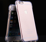 Air Cushion Technology TPU Back Best Case with Shockproof Protective for iPhone 5/5s