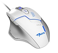 E-3lue EMS626 Mazer III 6-button 2500 DPI LED Optical USB Wired Gaming Mouse Mice