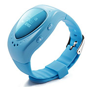 Lovely Call Positioning Smart Watches For The Children GPS+WIFI+LBS Multimode Positioning (Assorted Colors)