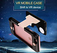 VR Case 3D Glasses For Iphone 6 plus,6S plus(Assorted Color)