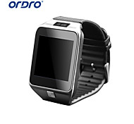 ORDRO® Origianl SW8 smart watch,1.6 Inch, Remote Camera, Bluetooth Music, Pedometer