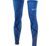 Leg Warmers/Knee Warmers BikeBreathable / Quick Dry / Ultraviolet Resistant / Anti-Insect / Anti-Eradiation / Antistatic / Ultra Light