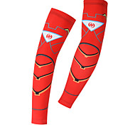 XINTOWN Cycling Arm Warmers Unisex BikeBreathable / Ultraviolet Resistant / Quick Dry / Anti-Eradiation / Antistatic / Limits Bacteria /