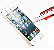 0.3mm verre trempé protecteur d'écran avec un chiffon en microfibres pour iPhone6 plus / 6s, plus