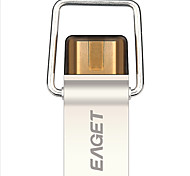 EAGET Type-c  otg usb stick flash usb 3.0 16GB pen drive pendrive USB 3.0 Flash Drive Micro Smart Phone usb3.0/3.1