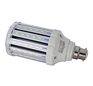 1 pcs LEDUN B22 25 W 78 SMD 5730 100 LM Warm White / Natural White T Decorative Corn Bulbs AC 85-265 V