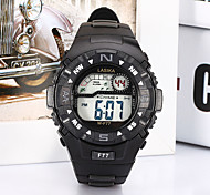 Electronic watch, waterproof activity