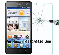 Explosion Proof Premium Tempered Glass Film Screen Protective Guard 0.3 mm Toughened Membrane Arc For Huawei G630