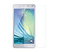ximalong protector de pantalla más a5, transparente Ultra HD delgado protector de pantalla de cristal temped para Samsung Galaxy a5