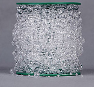 Color sólido Estrás Cintas de boda-1 Pedazo / Set Cinta de diamantes de imitación