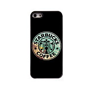 Logo Design Aluminum Hard Case for iPhone 5/5S