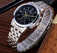 Women's fashion Strap Watch ceramic white quartz contracted wrist watch  waterproof Cool Watches Unique Watches