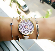 Flowers Watches for Women,Womens Watches,Retro Style Women Watches,Ladies Watches,Gifts for Her,Birthday Gift Ideas Cool Watches Unique Watches