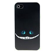 hoge kwaliteit en goedkoop patroon harde case voor iPhone 4 / 4s