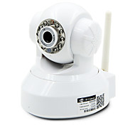 Besteye® HD1280*720P H.264 WIFI IP Camera 1.0M PTZ IR Night Vision Wired/Wirless 64GB TF Card