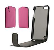 cima e para baixo clamshell coldre tampa do telefone quente para Apple iPhone 6 plus / iphone 6s mais