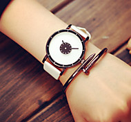 2016 Fashion Couple's Wrist Watch Watches Men Fruit Woman Watch Simple Students Watch(Assorted Color) Cool Watches Unique Watches