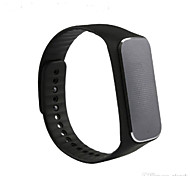 37 Degree Smart Health Bracelet Fiteness Tracker Meaturing Heart Rate Blood Pressure Pedometer Mood Analysis