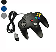 Wired Game Controller Pad Joystick for Nintendo 64 N64 Console Video Game