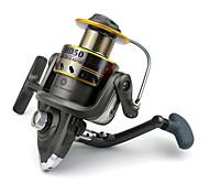 Mulinelli per spinning 4.7:1 7 Cuscinetti a sfera IntercambiabileSpinning / Pesca di acqua dolce / Altro / Pesca con esca / Pesca