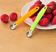 1 pièces Peeler & Râpe For Pour Fruit Plastique Creative Kitchen Gadget / Ecologique / Nouveautés