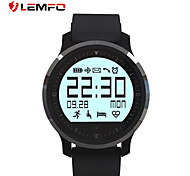 LEMFO F68 Bluetooth Smart Watch Wrist Smartwatch for Android IOS Wearable Device Heart Rate Monitor Fitness Tracker
