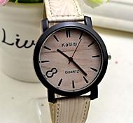 The most popular random color wood grain watch, 2016 Wrist Watch Cool Watch Unique Watch Fashion Watch