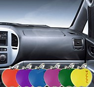 ZIQIAO Apple Shape Car Air Freshener Diffuser Outlet Magic Supplies Perfume