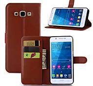 Prägekartenhalterung Schutzhülle passend für Samsung Galaxy a8 Handy