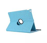 caso de choques color sólido diseño especial de la PU de cuero Origami 2016 venta caliente para el ipad mini-4