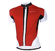 NUCKILY Mountain Bike Spring And Autumn Outdoor Sports Jacket Breathable Wicking Perspiration