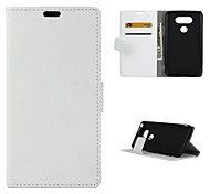 Flip Leather Magnetic Protective Case For LG G5(Assorted Colors)