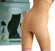 Slimming Pants - Women Body Shaper Beauty Slim Pants Waist Lift Cincher Ladies Girls Shapewear