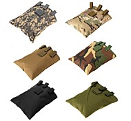 LS1641 Waterproof Military Collection Pouch Carrying Bag Recycle Collection Pouch for Outdoor Sport Size L