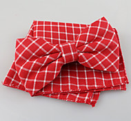 Men's fashion cotton towel and tie