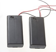 The 5th battery box(2Pcs)