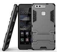 Multicolor Combo Bracket Phone Case For Huawei  Ascend P9 /  P9 Lite