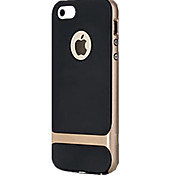 Luxury Slim Armor Case for iPhone 5/5S