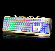Special Design USB Connector Gaming Keyboard
