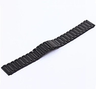20 MM Metal Stainless Steel Watchband for Samsung Gear S2(Assorted Colors)