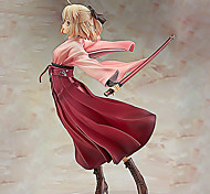 Fate/Stay Night Saber 22CM Anime Action-Figuren Modell Spielzeug Puppe Spielzeug