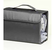 Portable Fabric Travel Storage/Packing Organizer for Clothing 25*15*10
