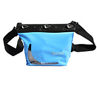 Dry Boxes / Dry Bags Unisex For Cellphone / Camera Bags / Waterproof Diving / Snorkeling Black PVC