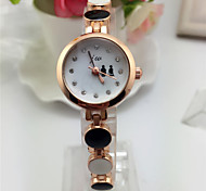 fasion vogue attractive JW ladies bracelet quartz watch for women Fashion Watch Cool Watches Unique Watches