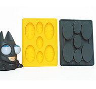 Batman Frozen Popsicle Ice Mold For Ice CreamIce Cube Tray Kitchen Cooking Tools Ice Cream Tools(Random Color)