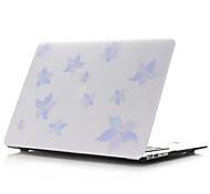 coquille plate couleur dessin ~ 23 de style pour macbook air 11 '' / 13 ''