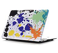 цветной рисунок ~ 31 стиль плоской оболочки для Macbook Air 11 '' / 13 ''