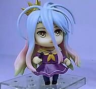 No Game No Life Outros 15CM Figuras de Ação Anime modelo Brinquedos boneca Toy