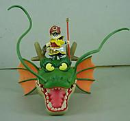 Жемчуг дракона Прочее 16CM Аниме Фигурки Модель игрушки игрушки куклы