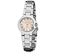 montres femmes mode rome personnalité montre étanche montre à quartz montre-bracelet femme cadeau montre idée